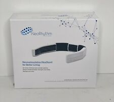 NeoRhythm: Gesture Controlled Therapy Device, OMNI PEMF Brainwave Entrainment