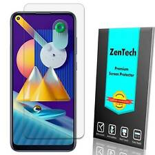 ZenTech Tempered Glass Screen Protector Guard For Samsung Galaxy Note 10 Lite