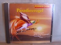 James Last- Paradiesvogel- POLYDOR- Made in W.Germany by PDO