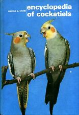 The Encyclopedia of Cockatiels (hardback)