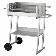 Grill carriages Munich grill surface twice Ø 58 x20 cm