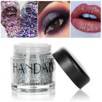 Makeup Loose Powder Glitter Eyeshadow Beauty Eye Shadow Pigment 10Colors for You