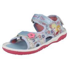 Calzado de niña sandalias Disney