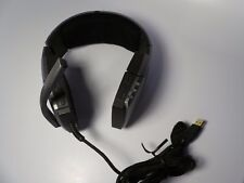 Razer Banshee StarCraft II Gaming Headset Headphones USB Gaming Head