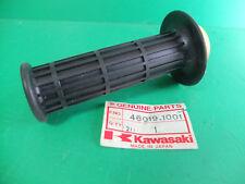 KAWASAKI moto 46019-1001 kl klr 250 klr250 handle grip comando acceleratore gas
