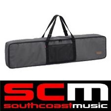 PADDED CARRY BAG TO SUIT 88 KEY CASIO OR PRIVIA DIGITAL PIANOS