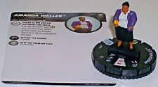AMANDA WALLER #012 The Joker's Wild DC HeroClix