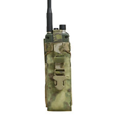 OPS/UR-TACTICAL FG-FPP152 MBITR POUCH FOR PRC152/148 IN A-TACS FG