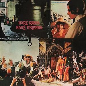 BURMAN,R.D.-HARE RAMA HARE KRISHNA - O.S.T. CD NEW