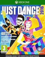 Just Dance 2016 XBOXONE NUOVO ITA