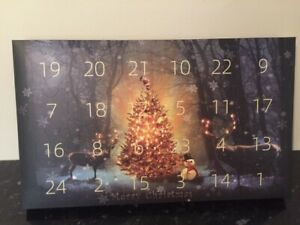 Fill your Own Advent Calendar 24 Days Multi Packs Available Quick Post