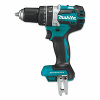 "Makita XPH12 18V LXT Lithium-Ion Brushless Cordless 1/2"" Hammer Driver Drill New"
