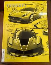 The Official Ferrari Magazine Issue 27: December 2014