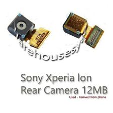 Sony Xperia lon Rear Camera 12MB REMOVED FROM PHONE lt28i