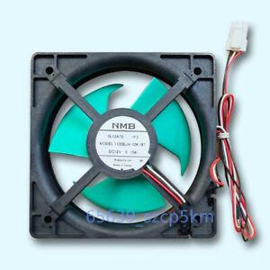 Original New NMB 11338JH-12K-BT DC12V 0.15A 11CM For Refrigerator FAN