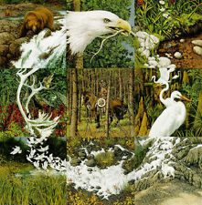 Bev Doolittle SACRED CIRCLE Sold Out – Limited Edition