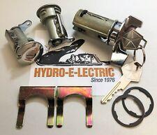 NEW 1970-1985 Dodge Dart & Demon Ignition & Door Lock Set with OE keys