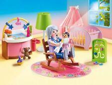 Playmobil Dollhouse 2019 Puppenhaus Küche Wohn/Schlaf/Babyzimmer Geburtstag NEU