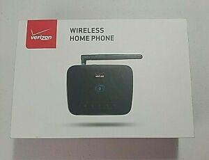 Verizon Wireless Huawei F256VW Home Phone Connect