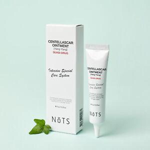 NOTS Centella Scar Ointment Ylang Ylang 0.5oz /15g  Anti-Spot care solution