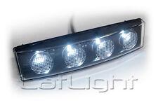 1x LED Positionsleuchte Scania Umrissleuchte LKW Begrenzungsleuchte 24V 12V