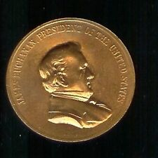 James BUCHANAN INAUGURAL COIN Medallion