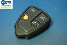 for Volvo 4 button remote alarm fob case ref;688