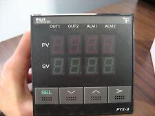 New No Box Fuji PYX9MEB1-221YF Temperature Controller