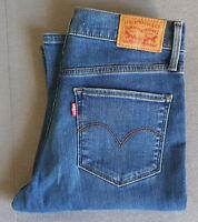 Damen Jeans LEVIS LEVI´S 315 Shaping Bootcut 19632-0026 Quiet Ocean W27 L32