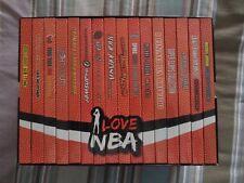 DVD I love NBA 1