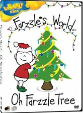 Farzzle's World: Oh Farzzle Tree (DVD, 2009) WORLDWIDE SHIP AVAIL!