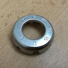 Nippelspanner 1 Speichenspanner Speichenschlüssel Fahrrad 8-fach Größe 9-15