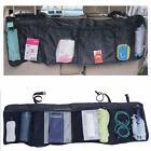 1x Car Seat Back Storage Organizer Interior Multi-Use Multi-Pocket Bag Accessory