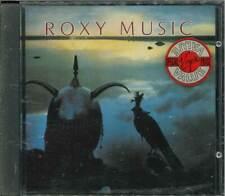 "ROXY MUSIC ""Avalon"" CD-Album"