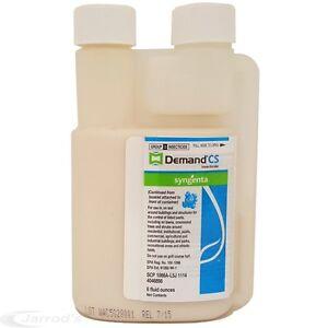 Demand CS Insecticide - 8 Oz.