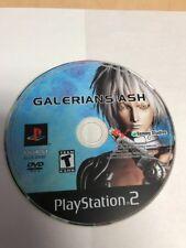 Galerians: ASH (Sony PlayStation 2, 2003)