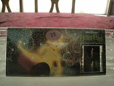 Disney's Peter Pan - TINKER BELL EDITION - Collector Film Cell