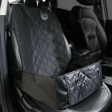 Pet Front Car Seat Cover Waterproof Nonslip Dog Truck Thickened Protector Mat