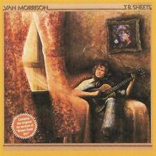 Van Morrison ♫ T.B. Sheets ♫ RARE Columbia Digitally Remastered Club Edition CD