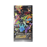 [Pokemon] Game Sword & Shield High Class Pack Shiny Star V Box  Korean Version