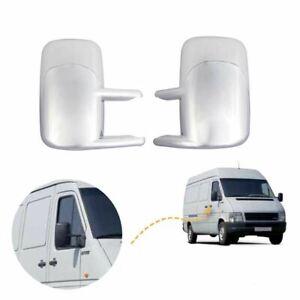 For VW Volt LT 35 wing mirror cover cap chrome / Left&right side BA02LR