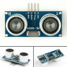 5x Ultrasonic Module HC-SR04 Distance Measuring Transducer Sensor!