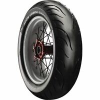 240/40VR-18 Avon AV92 Cobra Chrome Radial Rear Tire