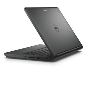 "Dell Latitude 3160 Laptop 11.6"" Intel Pentium N3700 4GB RAM 128GB SSD Win 10"