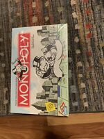Monopoly Board Game Original Parker Brothers 2004 Edition - New - Factory Sealed