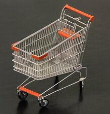 Royal Model 1/35 Shopping Cart (Trolley) [Photo-etch Diorama Model kit] 737