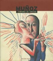 Hombre De China ( Munoz) Livre Hazard Edizioni