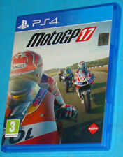 MotoGP 17 - Sony Playstation 4 PS4 - PAL