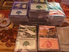 1 Sealed Land Pack - 80 count - MAGIC ORIGINS - MINT - Magic MTG FTG