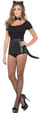 Kitty Cat Katzen Set 3-teilig NEU - Zubehör Accessoire Karneval Fasching